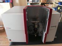 Atomic absorption Analytik Jena ContrAA 300 AAS